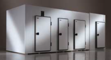 Modular industrial cold room storage - industrial cooling equipment - fenlab nigeria