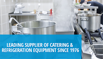 Fenlab Nigeria catering and refrigeration equipment supplier Nigeria