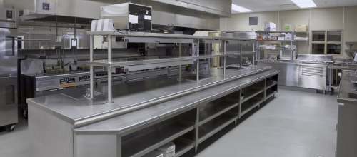 industrial catering equipment supplier nigeria