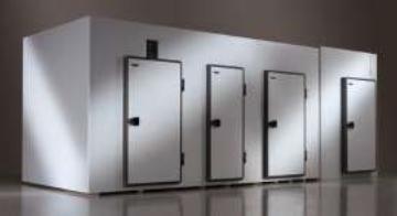 Modular industrial cold room storage - industrial cooling equipment - fenlab nigeria